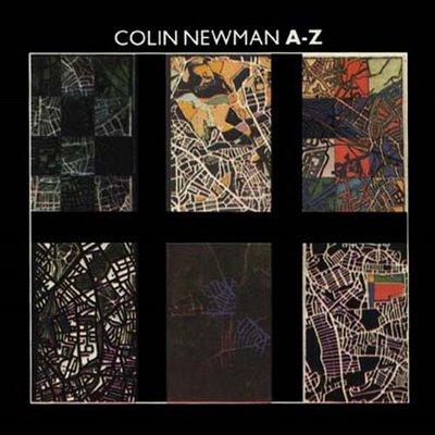 Colin newman a-z